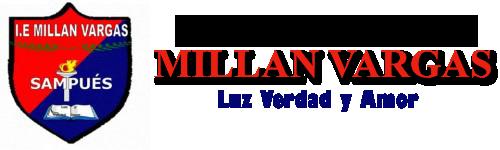 Institución Educativa Millan Vargas