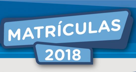 Matriculas2018